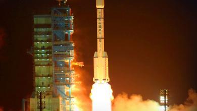 Photo of شركة صينية ناشئة تسعى لإطلاق روبوت للتنقيب فى الفضاء