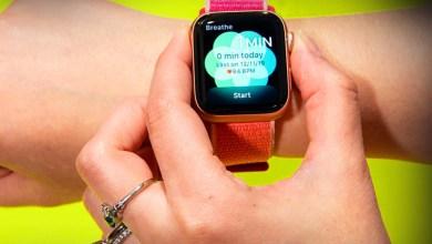 Photo of الجيل الجديد من Apple Watch يدعم إمكانية مراقبة الربو