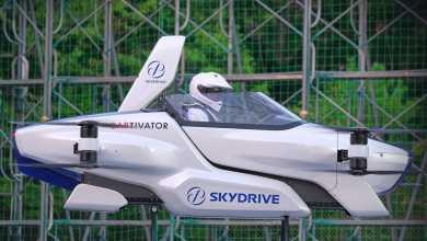 Photo of شركة صينية ناشئة تستثمر اموال في تكنولوجيا السيارات الطائرة