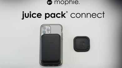 Photo of شركة Mophie تطلق بطارية لاسلكية جديدة