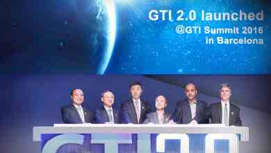 Photo of تطلق GTI المستند التعريفي التمهيدي لشبكة 5G الذكية مع Huawei والشركاء الصناعيين