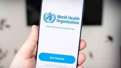 Photo of منظمة الصحة العالمية تطلق تطبيقها لفيروس كورونا