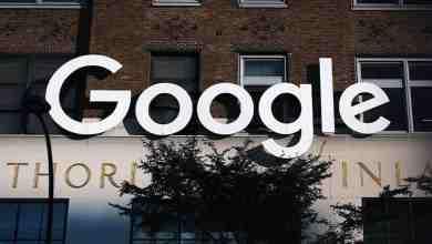 Photo of جوجل تحول بعض مكاتبها إلى مواقع للتلقيح ضد كورونا