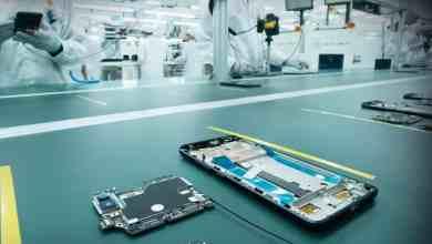 Photo of تركيا مركز عالمي جديد لصناعة الهواتف الذكية