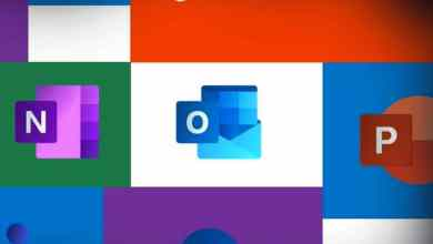 Photo of خدمات مايكروسوفت تعود إلى طبيعتها بعد الانقطاع