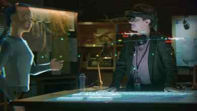 Photo of Microsoft Mesh توفر التفاعل مع الآخرين بشكل ثلاثي الأبعاد