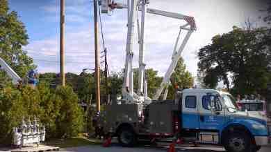 Photo of Con Edison تعلن عن تطوير شاحنة الدلو الكهربائية