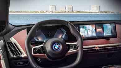 Photo of نظام iDrive 8 من BMW يقرب القيادة الذاتية