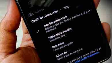 Photo of يوتيوب تمنحك تحكمًا أكبر في دقة الفيديو