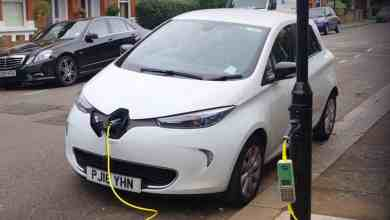 Photo of طريقة جديدة تختبرها إيطاليا لشحن سريع للسيارات الكهربائية