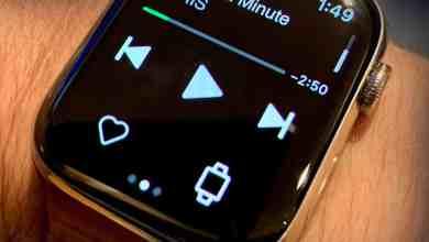 Photo of سبوتيفاي تتيح لمستخدميها تنزيل الأغاني عبر ساعة آبل الذكية من أجل تشغيلها دون الاتصال بالإنترنت