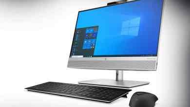 Photo of إتش بي زودت تكشف عن أحدث جهاز حاسب مكتبي