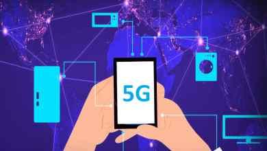 Photo of ستشكل 5G خمس اتصالات الهاتف المحمول بحلول 2025