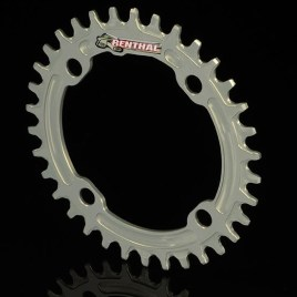 renthal; renthal chainring; renthal 1xr; 1xr chainring; renthal narrow wide; narrow wide chainring; renthal narrow wide chainring; chainring; singles peed chainring