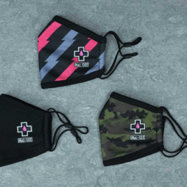 MUC-OFF Reusable face mask