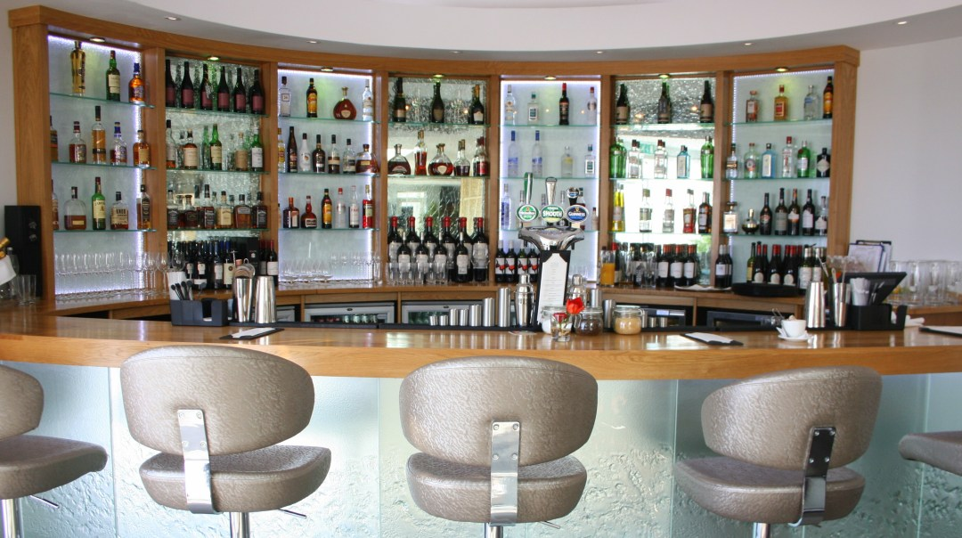 Holm House | Cocktail Bar