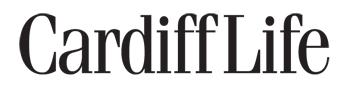 Cardiff Life Logo
