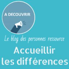 Quoi de neuf sur le blog des personnes ressource ?