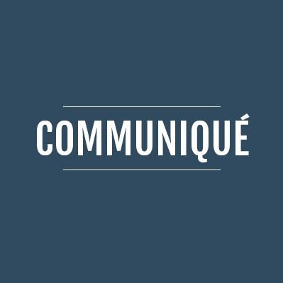 Attentat de Nice : Communiqués