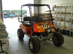 Golf Cart Electric Motors  High Speed Performance & Upgrade Parts  New Used & Rebuilt Motors