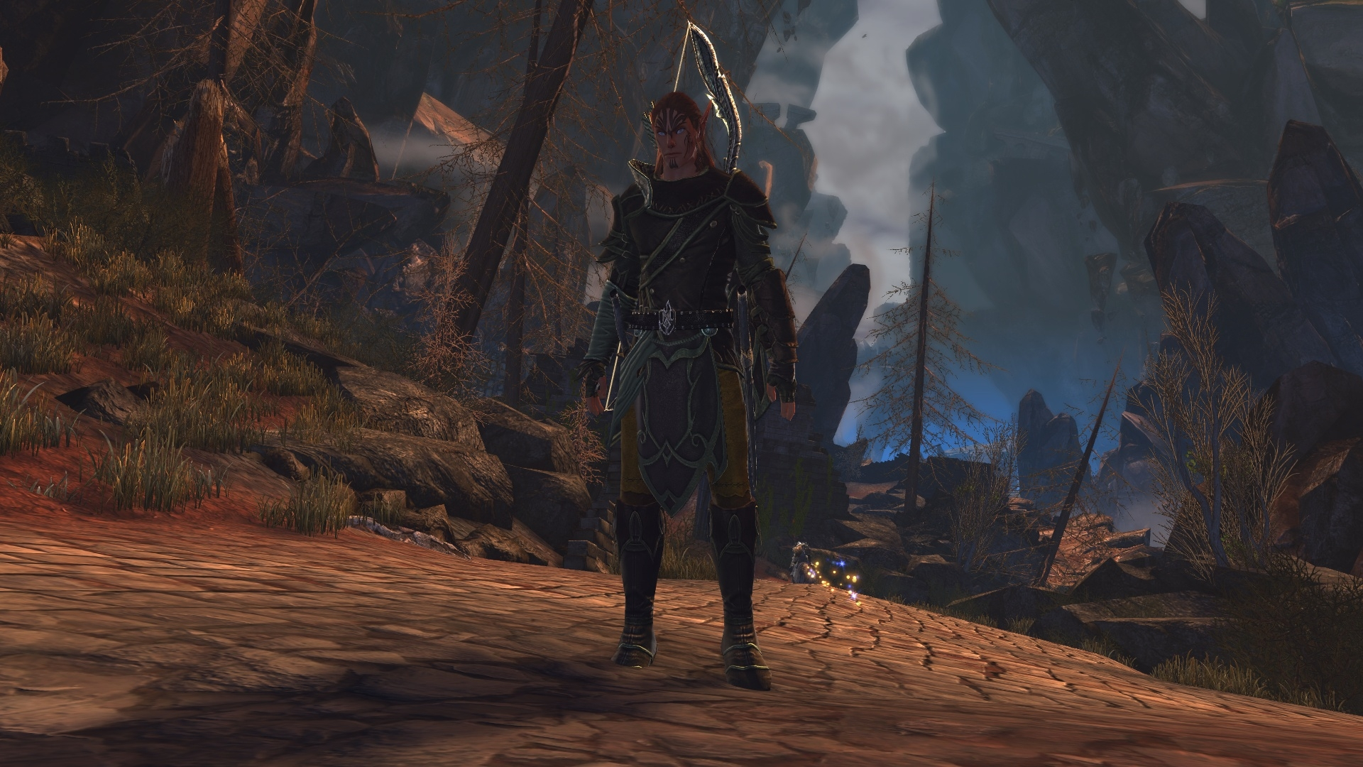 How To Create A Hunter Ranger | DDM's Realm | Neverwinter Guides