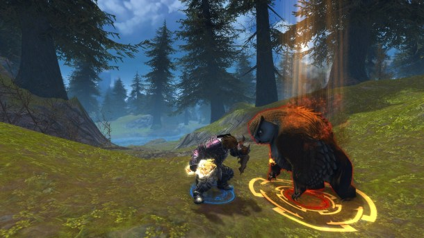 How to Create an Oathbound Paladin in Neverwinter - Character Role in a Group