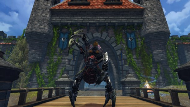 How to Create an Oathbound Paladin in Neverwinter - PVP