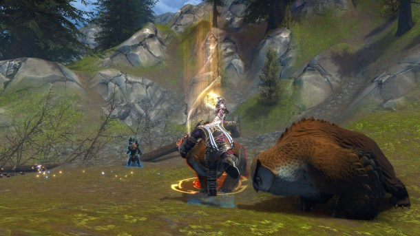 How to Create an Oathbound Paladin in Neverwinter - A Guide