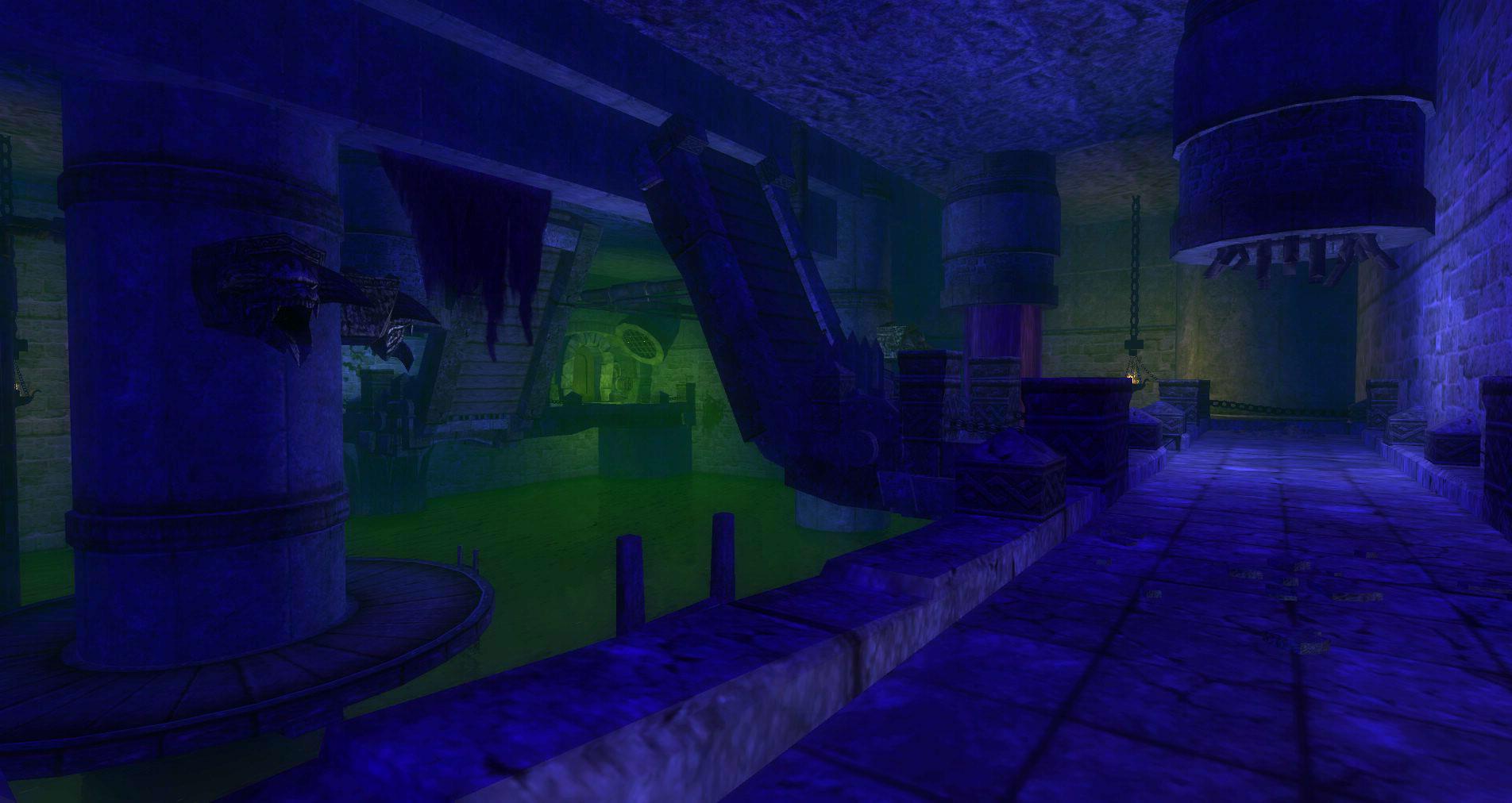 Fear Factory Quest Walkthrough