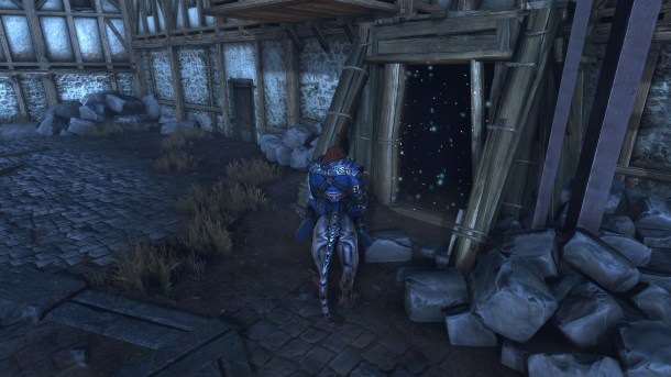 Siege of Neverwinter – Tips Tricks Walkthrough Guide - Quick Travel Tunnel