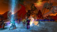Defeat Tiamat in Neverwinter - Guide and Walkthrough - Protecting Clerics