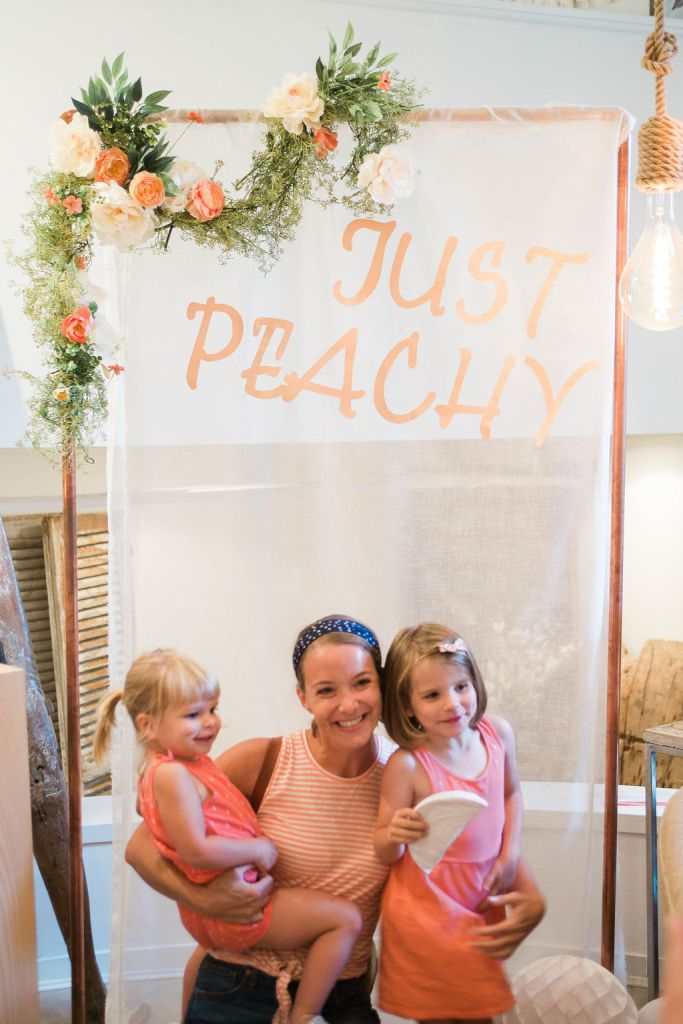 homemadebrand ice cream  Emma McMahan Photography borrowed time events  ddotts red whale rentals  rubyandfrances