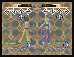 DDR Screen