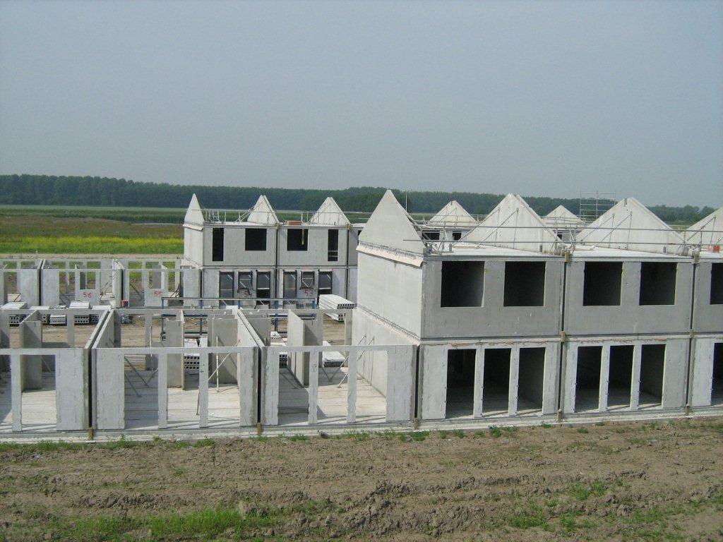 Casco bouwen goedkoop of duurkoop for Catalogus woning bouwen