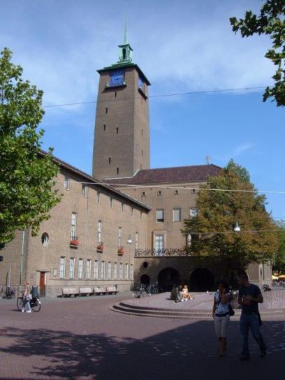Enschede Stadhuis