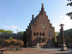 Raadhuis Waalwijk
