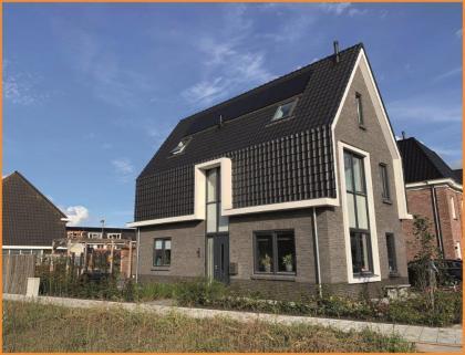 Nieuwbouw Hilversum - Banner