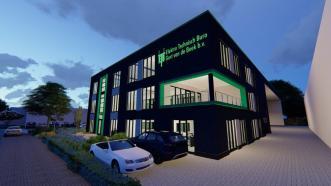 Nieuwbouw ETB Van de Beek Barneveld