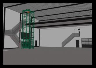 Nieuwbouw kantoor Barneveld