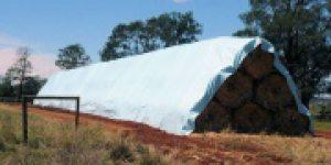 A Bulk Storage Cover