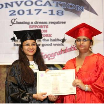 Convocation (2)