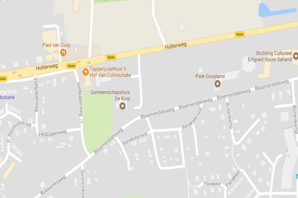 Hero-image De Kuip Google Maps