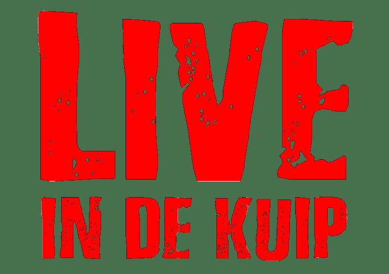 Logo Live In De Kuip