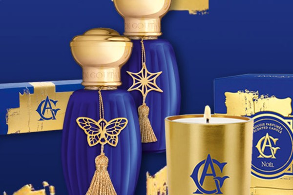 Animation Noel 2015 Annick Goutal