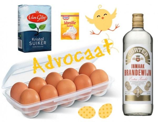 ingredienten-advocaat