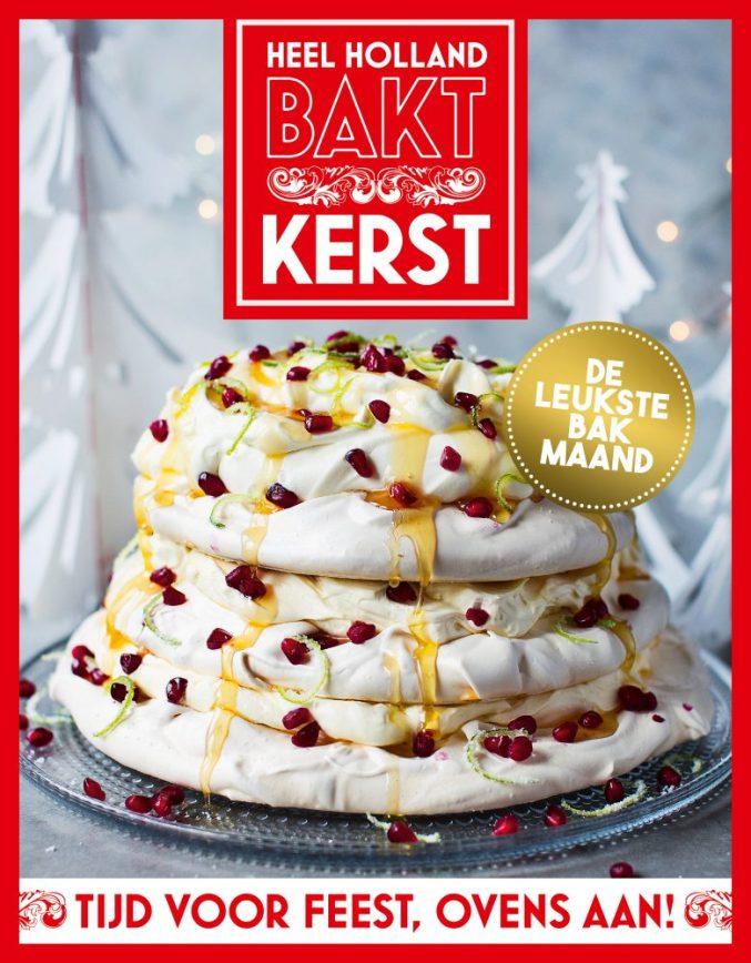 scones met cranberry jam uit heel holland bakt kerst