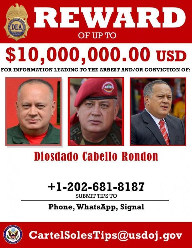 Image result for cartel delos soles