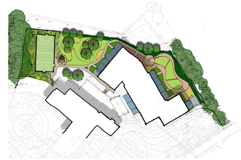 Springwell School Design