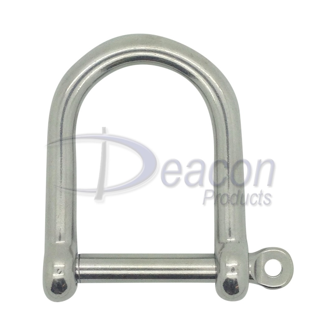stainless-steel-captive-pin-wide-jaw-dee-shackle