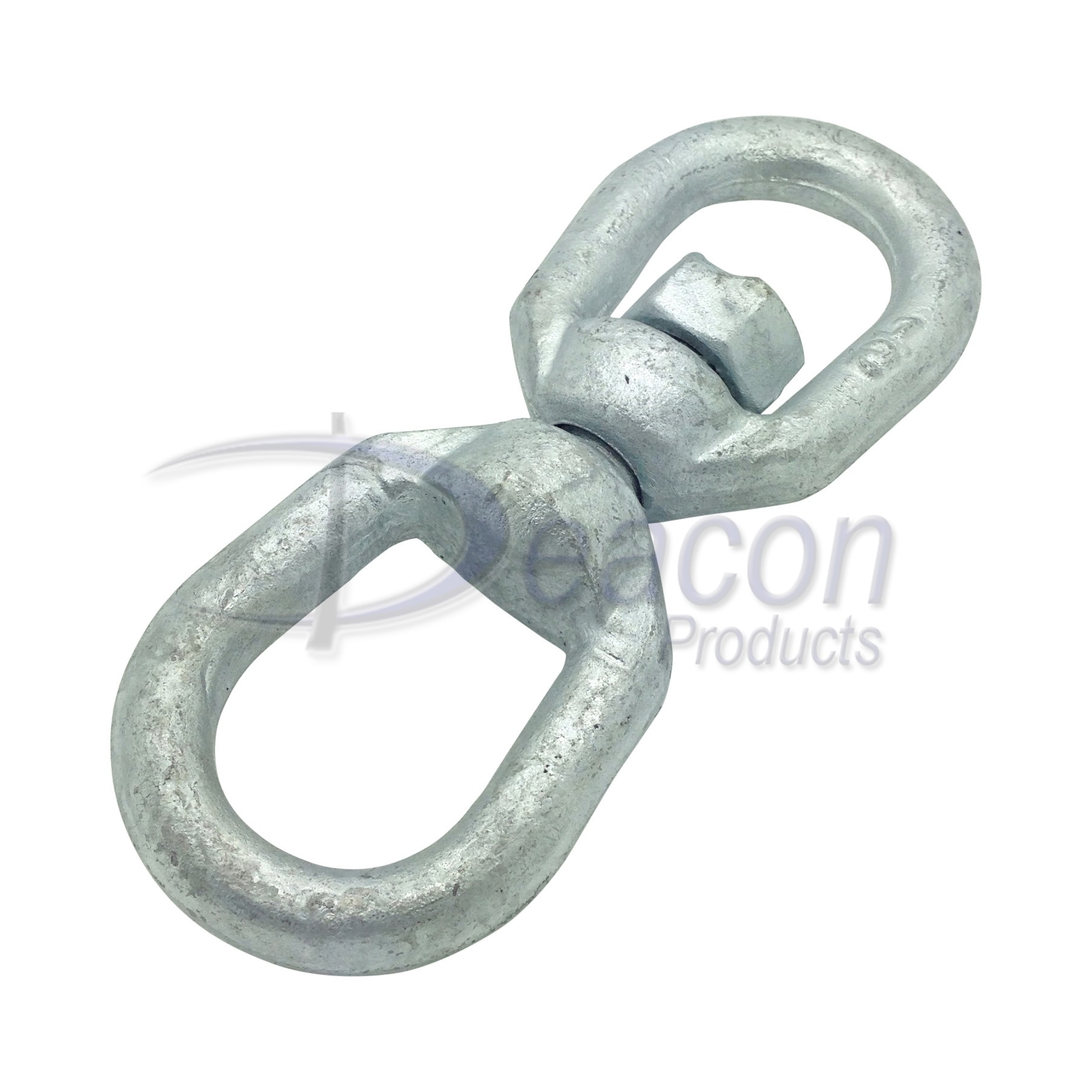 galvanized-swivel
